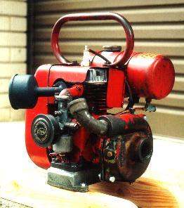 Villiers Parts - Vintage Air Cooled Engine Spares